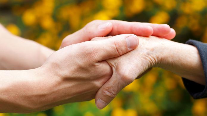 Vivere con iI Parkinson – I quattro Pilastri