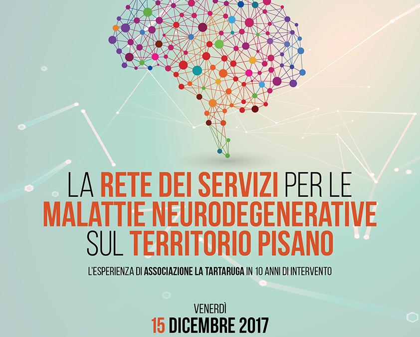 Una rete di servizi per le malattie neuro-degenerative sul territorio pisano
