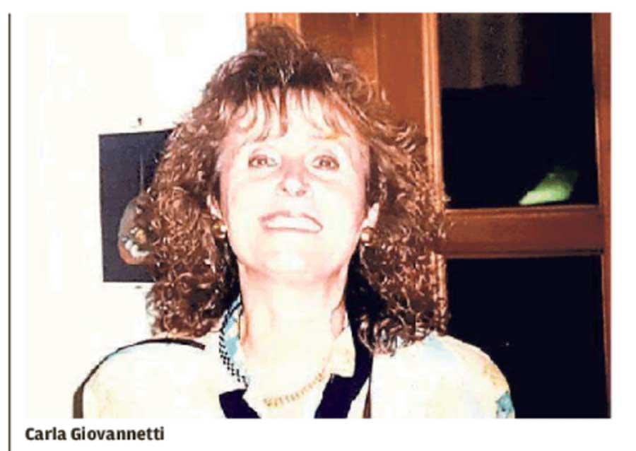 In ricordo di Carla Giovannetti, 11 Aprile 2018