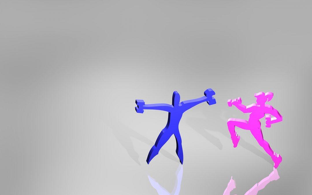Esercizio aerobico intenso: la proposta di un malato di Parkinson