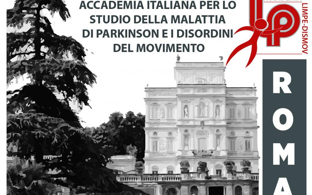 4° Congresso nazionale Accademia LIMPE-DISMOV (Parkinson e Disturbi del Movimento)