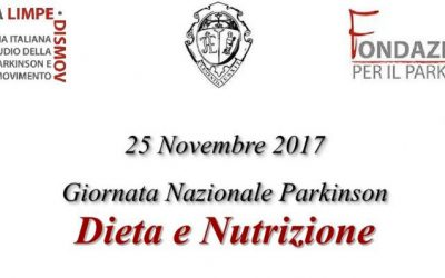 Parkinson: Dieta e Nutrizione