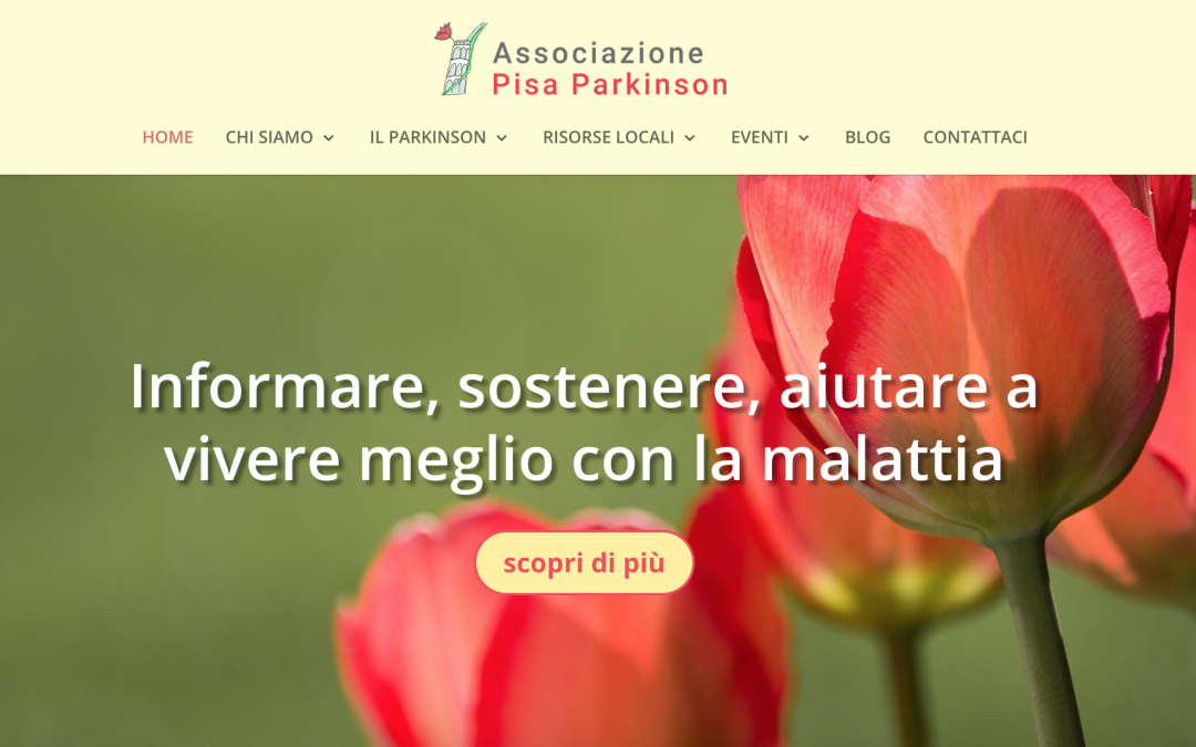 Associazione Pisa Parkinson_Attività Anno sociale 2018_2019