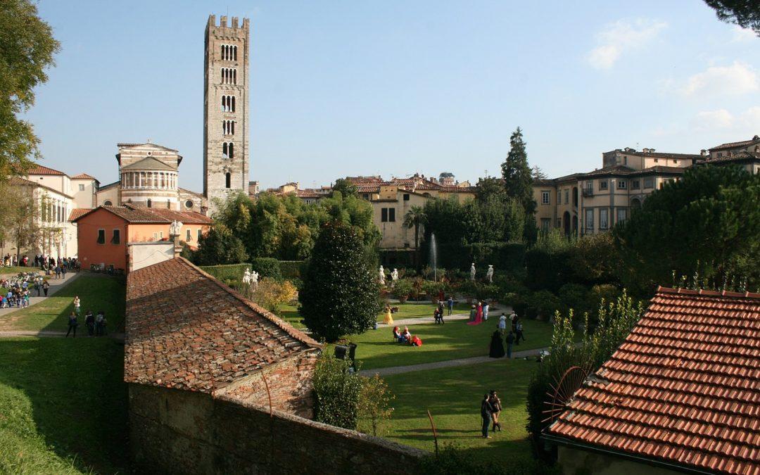 Maratona delle Lumache – Associazione AIP Parkinson Lucca