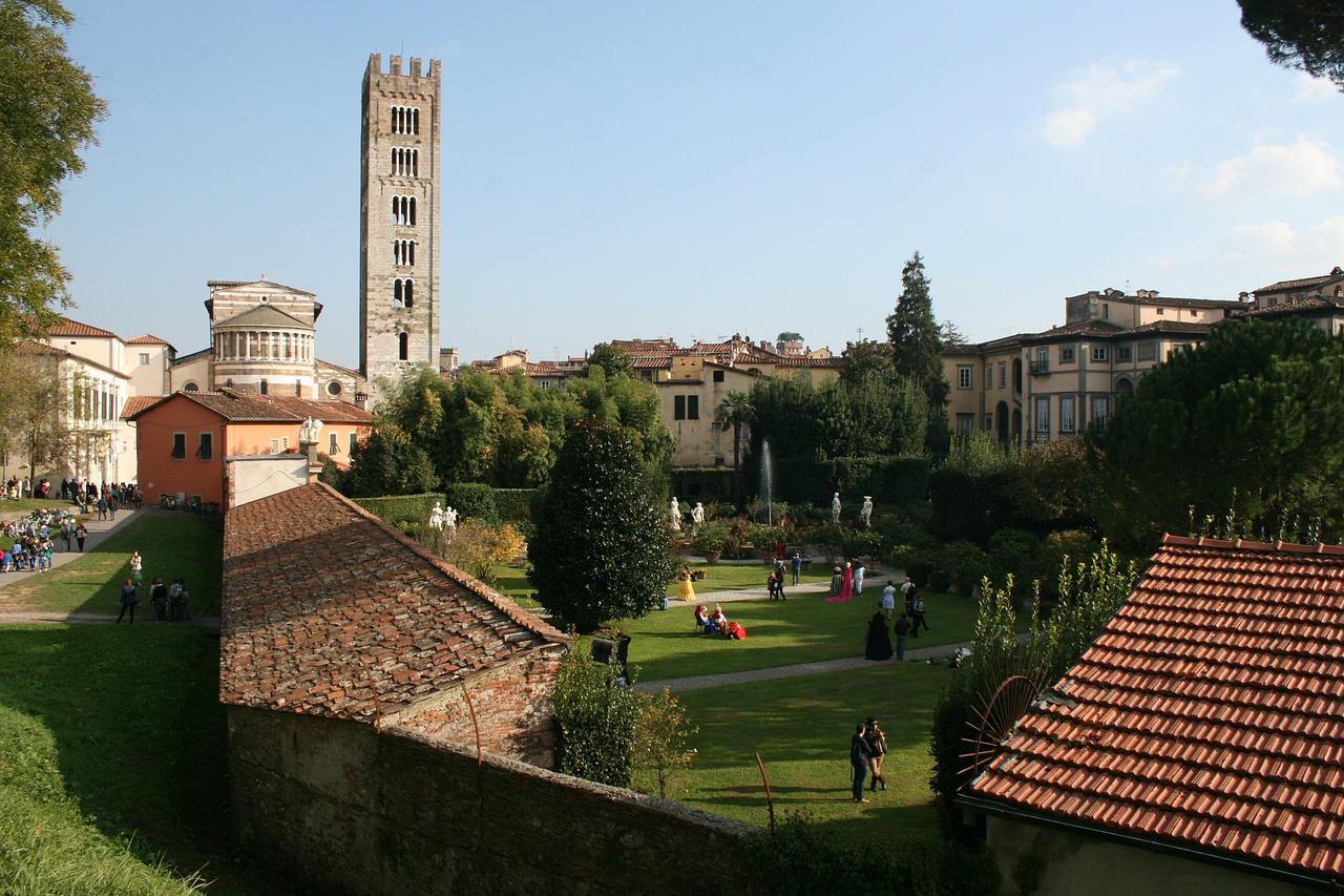 Maratona delle Lumache - Associazione AIP Parkinson Lucca