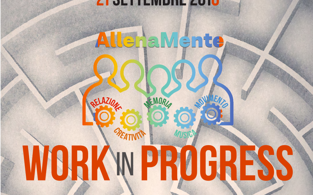 Pisa: Un percorso per le persone con patologie neuro-degenerative