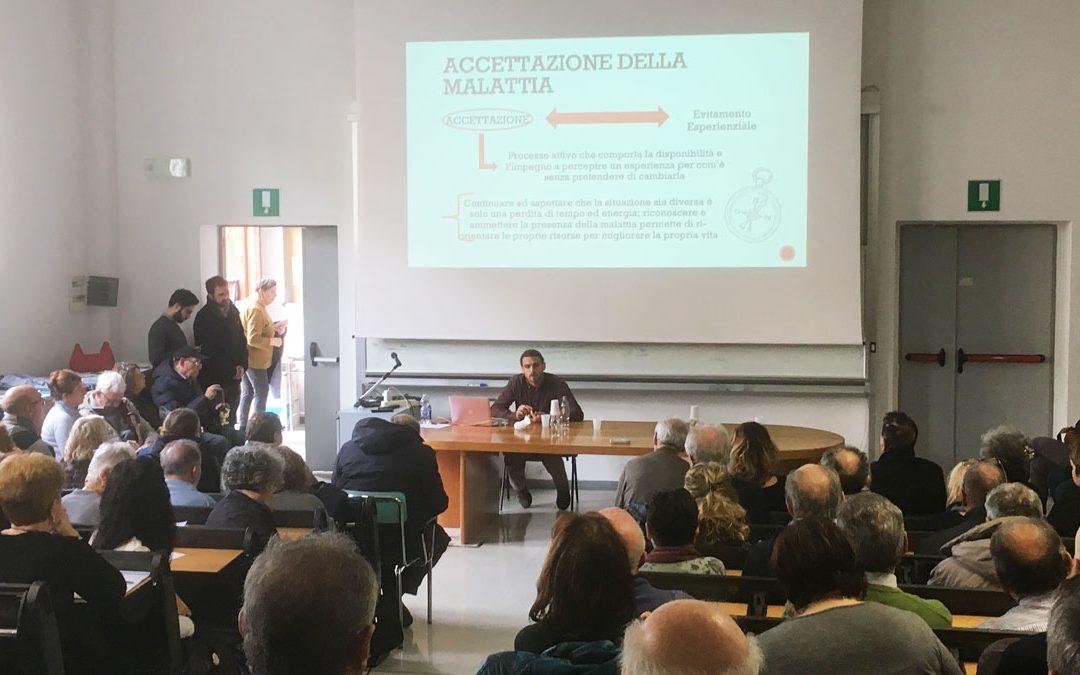 Il ruolo dello psicologo nella Malattia di Parkinson – Giornata Nazionale Parkinson 2018 a Pisa