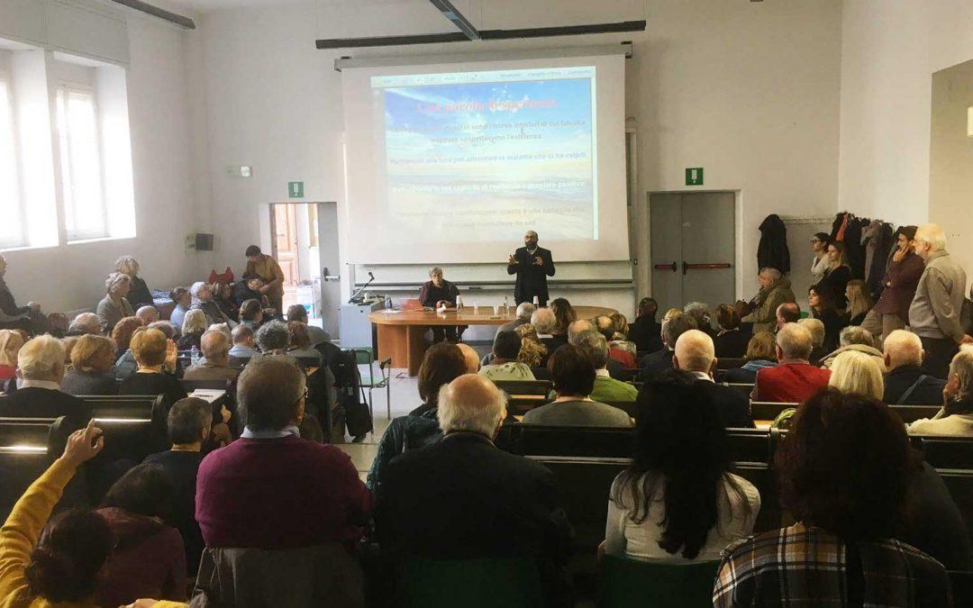 Giornata Nazionale Parkinson 2018 a Pisa
