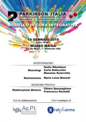 Parkinson Italia: un Modello di Cura Integrativa per il Parkinson