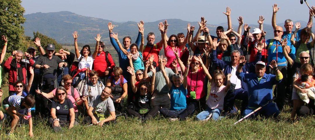 Auguri a Giulio Maldacea e al Progetto Scuola di Educazione al Movimento per il Parkinson
