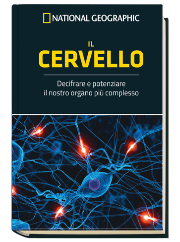I segreti del cervello – National Geographic