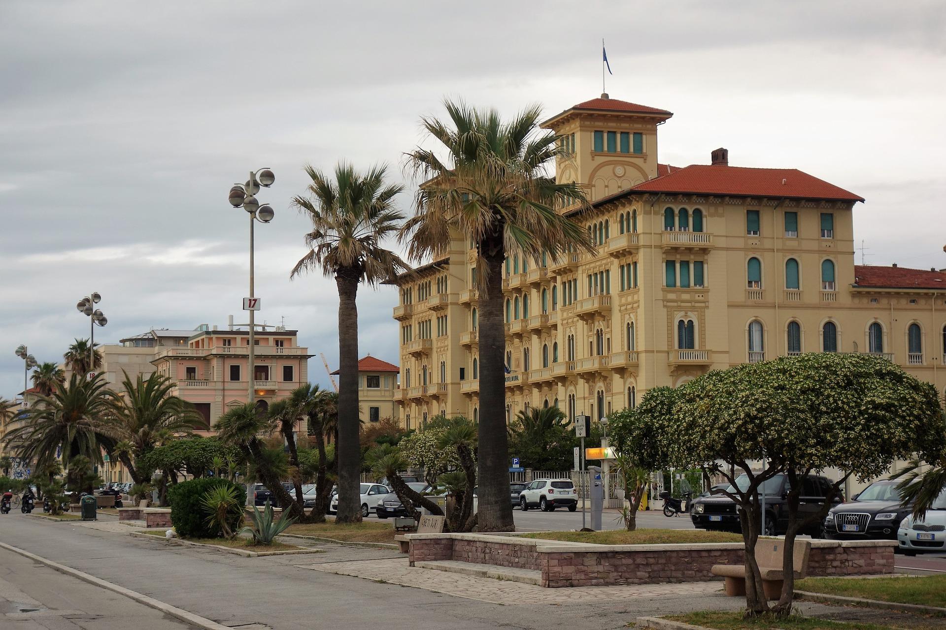 III Meeting delle Neuroscienze Toscane (SIN e SIO) 5-7 aprile 2019 Viareggio