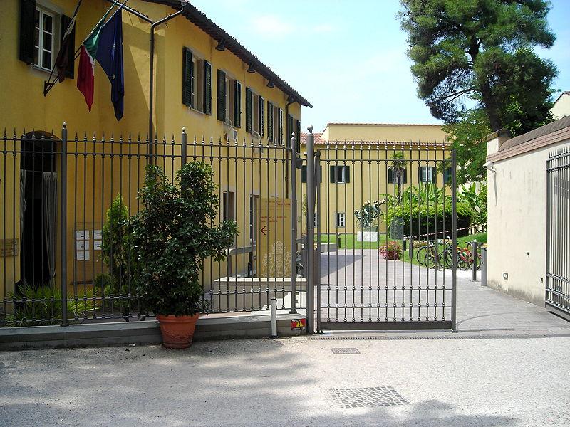 Diritti delle Persone con Disabilità-Pisa-Scuola Superiore Sant'Anna-15 aprile 2019