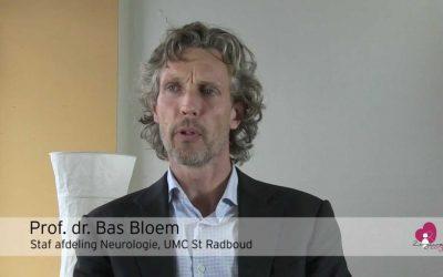 Bas Bloem-Parkinson e Medicina Partecipativa_un nuovo approccio centrato sul paziente