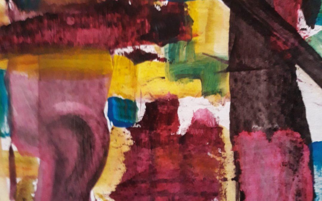 Ci scrive un nostro associato, il pittore Italo Bendinelli, in arte Bendit