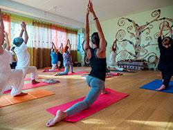 corso Hatha Yoga - Pisa
