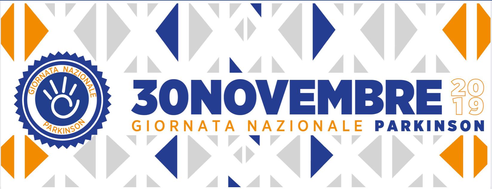LIMPE_Giornata Nazionale Parkinson 2019 a Pisa_Ospedale Santa Chiara (AOUP)_sabato 30 novembre
