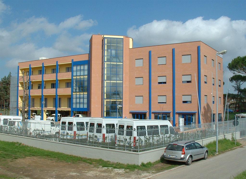 Pisa_Corsi AFA Parkinson e Neurologici trasferiti presso la sede della Misericordia (CEP)