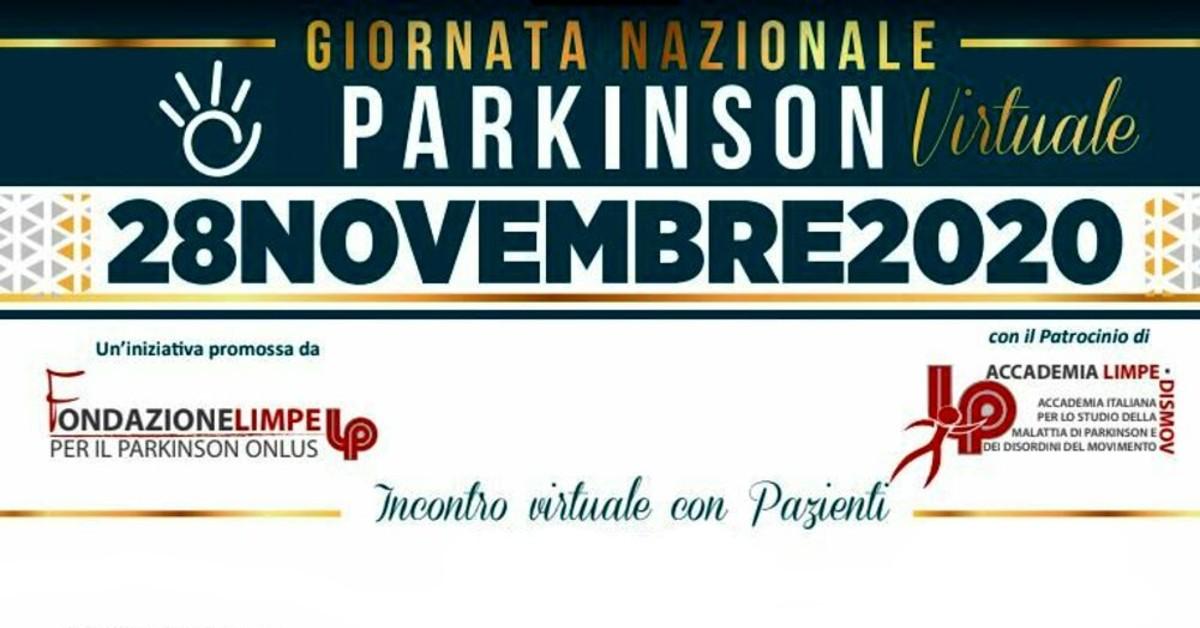 Giornata Nazionale Parkinson  2020 a Pisa (AOUP)