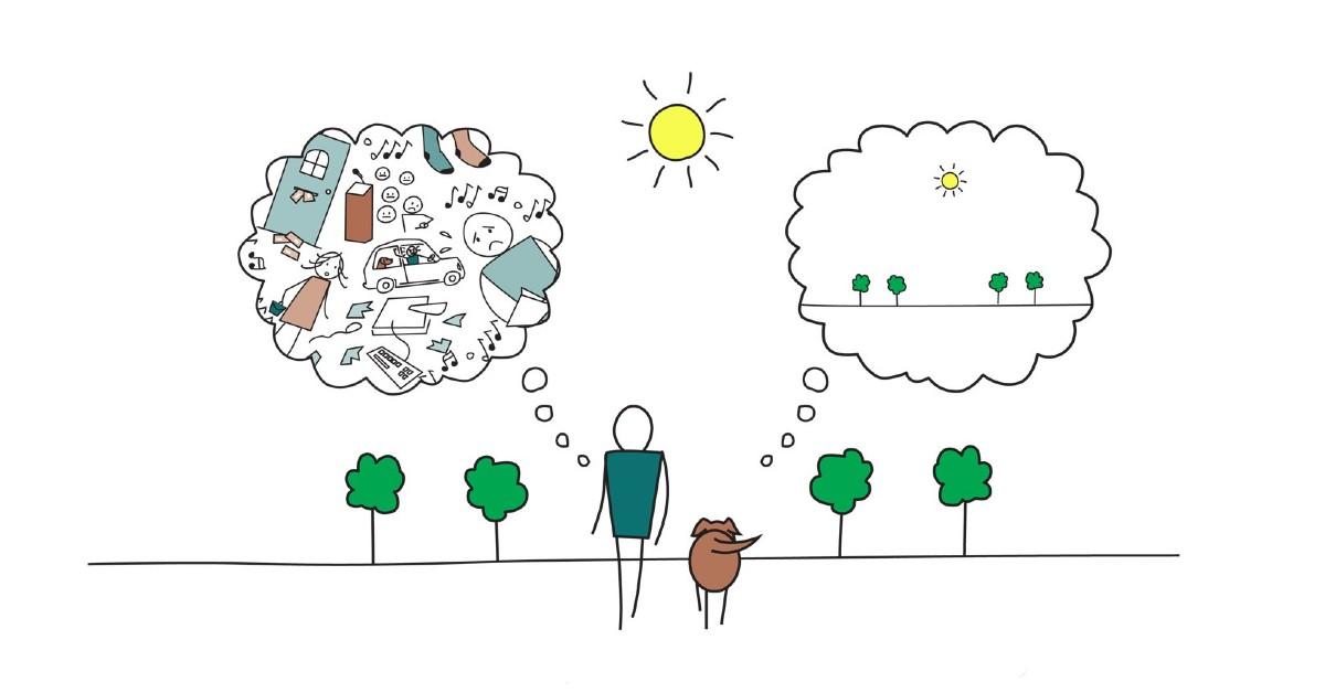 Associazione Pisa Parkinson Meditazione online