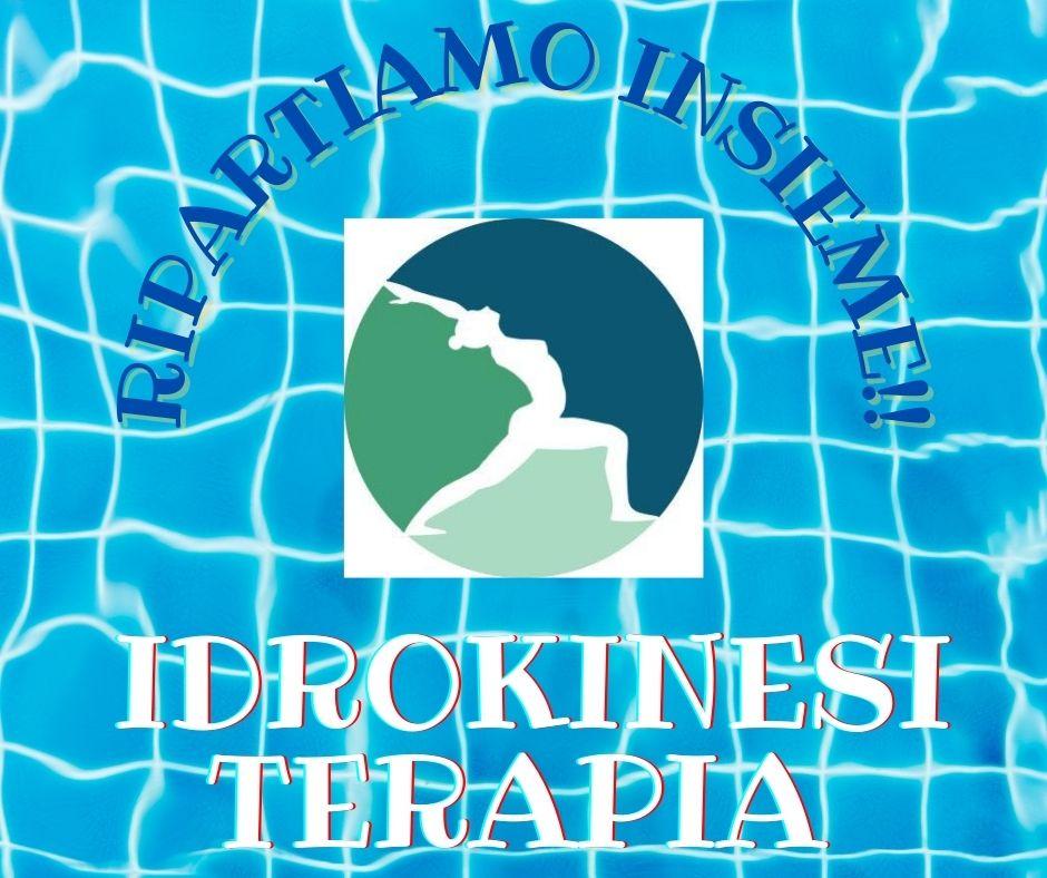 IdrokinesiTerapia con l'ASD SportivaMente a Calci (Pisa)