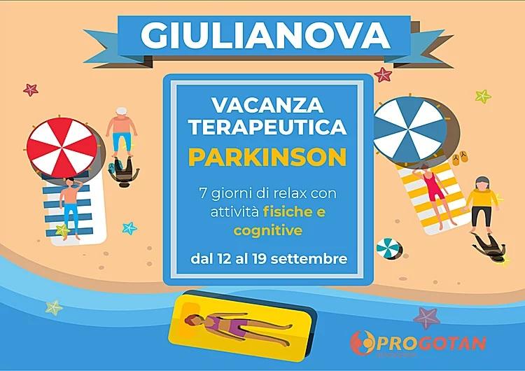 Progotan_Vacanza terapeutica per Parkinson_Settembre 2021
